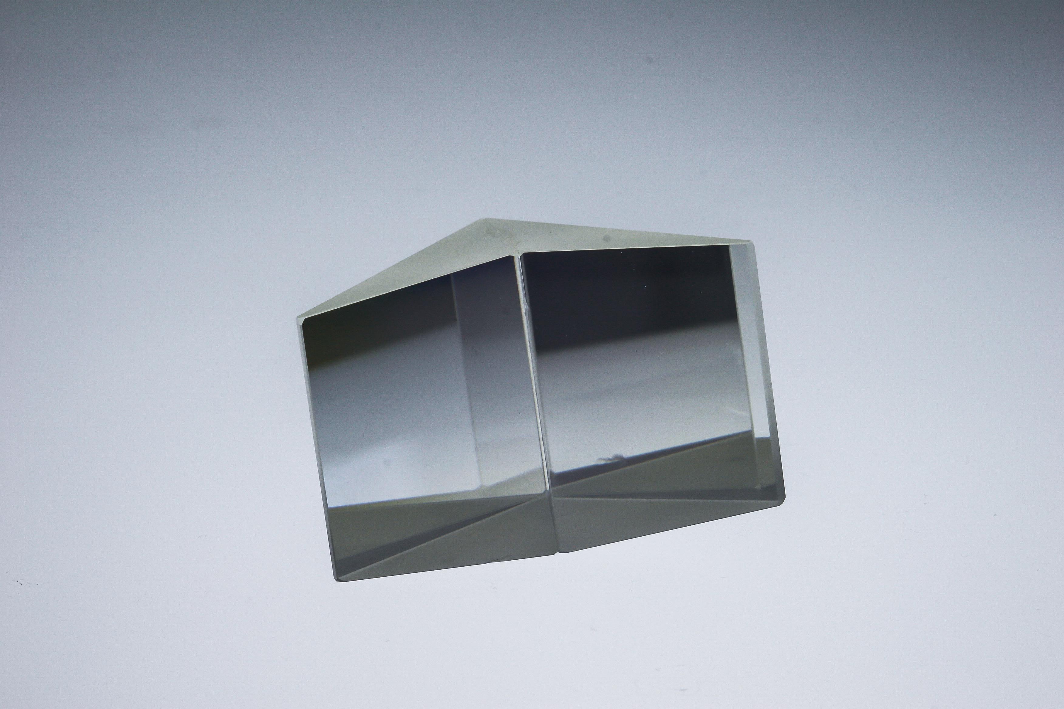 Optical contact bonding