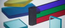 Bandpass optical filters