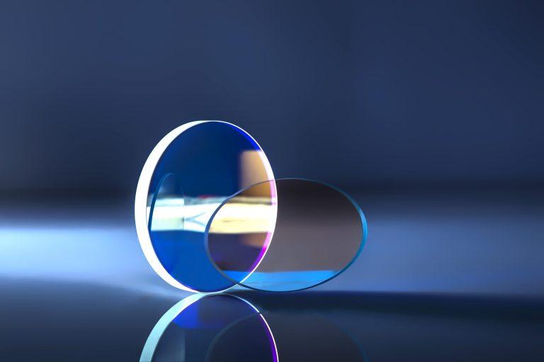 Crystalline Polarizers