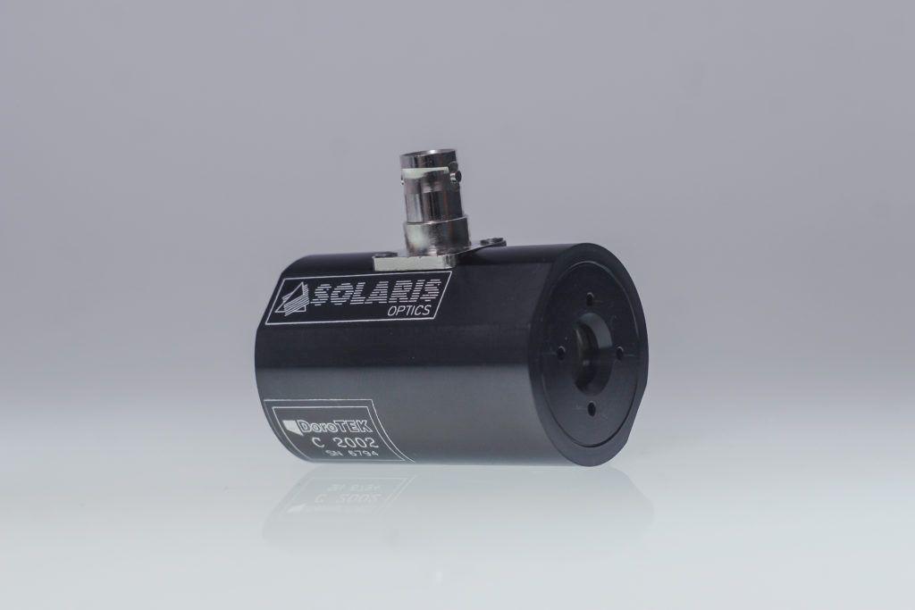 Electro Optic Modulators, KDDP