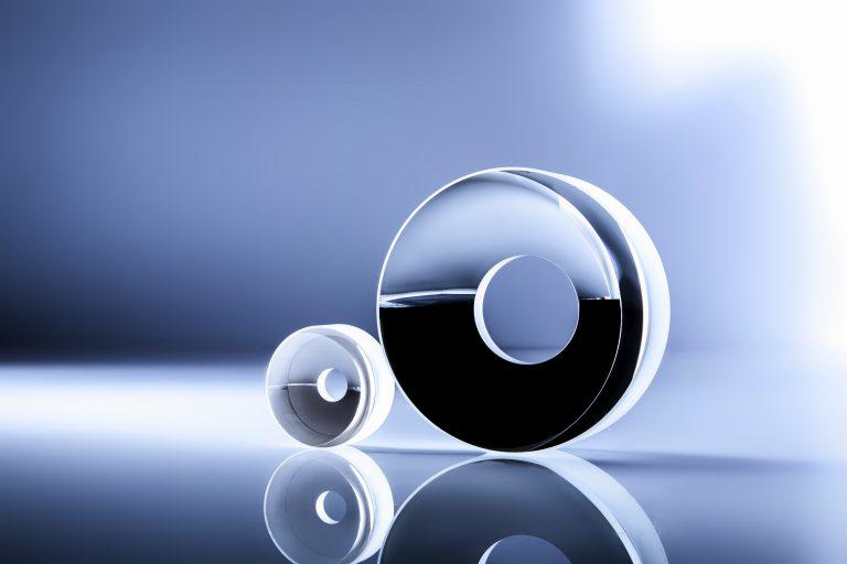 Mirror coatings