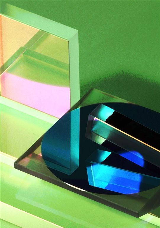 Examples of mirror substrates