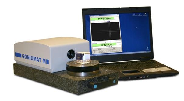 Profilometer