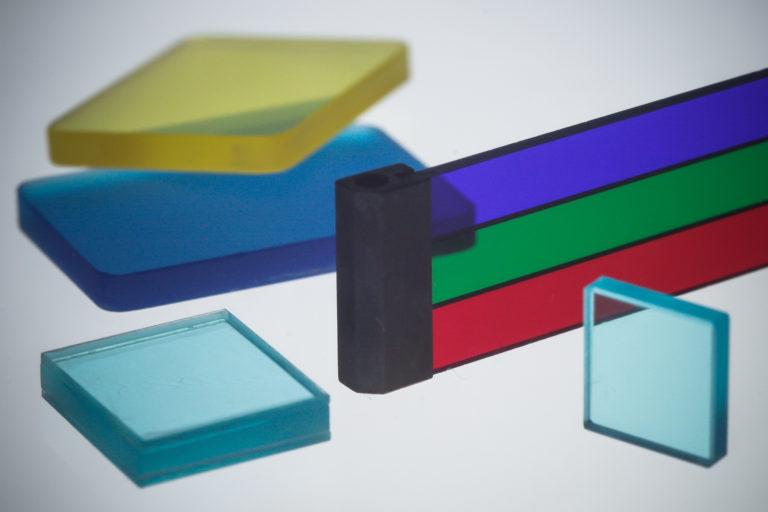 Shortpass Edge Filters
